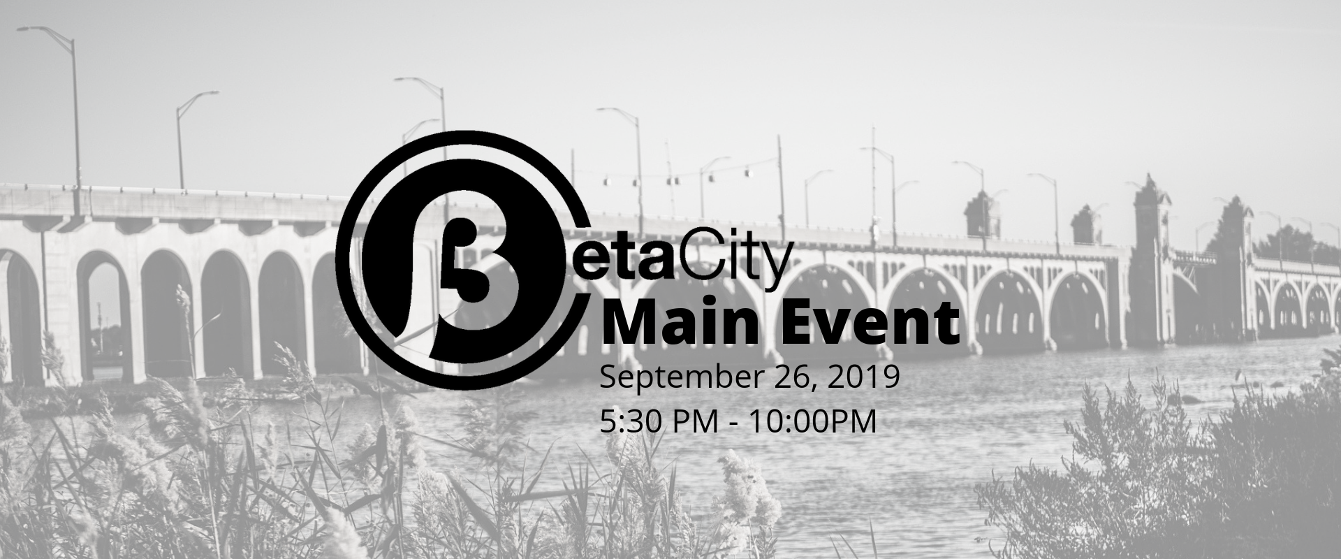 Beta City Main Event